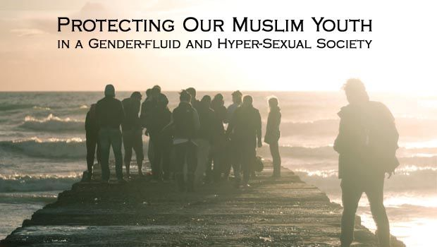 Sex and protection and islam