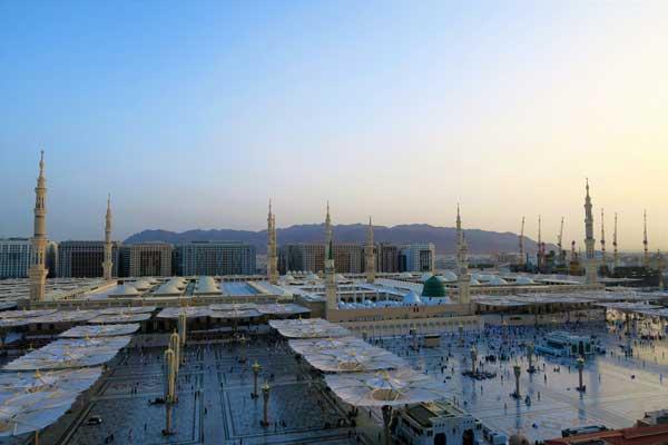 WHO IS MUHAMMAD ﷺ?